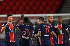 Jadwal Liga Champions, PSG dan Man United Usung Misi Balas Dendam