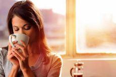 Ngopi Sore Bikin Susah Tidur?