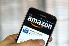 Kapitalisasi Pasar Dekati 1 Triliun Dollar AS, Amazon Segera Lampaui Apple