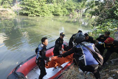 4 Sungai di Surabaya Dikembangkan Jadi Transportasi Air, Apa Saja?
