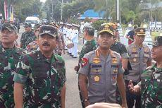 Panglima TNI dan Kapolri Ingatkan Prajurit Netral Hadapi Pilkada Serentak