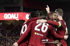 Laga Liverpool Vs Atletico Madrid Turut Sebar Covid-19 di Inggris