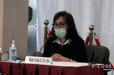 Calon Hakim MA Ditanya soal Rekam Jejak karena Pernah Jadi Saksi Ahli bagi Perusahaan