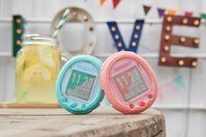 Tamagotchi Lahir Kembali dalam Bentuk Smartwatch