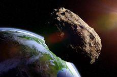 Asteroid Raksasa Melintasi Bumi Malam Ini, Tergolong Potensi Berbahaya