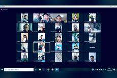 Halalbihalal Online Jadi Kiat Persebaya Jaga Kekompakan Tim