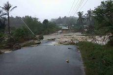 Warga Korban Banjir Belitung Butuh Obat-obatan