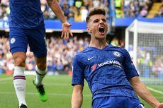 Chelsea Vs Liverpool, Lampard Pastikan Mason Mount Masih Bisa Main