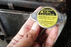 Catat, Ini Arti Angka pada Tutup Radiator Mobil