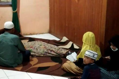 Seorang Kakek di Kalbar Meninggal Terkena Infeksi Paru-paru, Pemda Bantah karena Asap