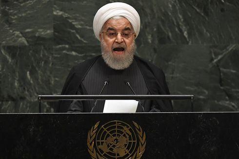 Arab Saudi Kirim Pesan kepada Presiden Iran lewat Pemimpin Negara Lain