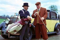 Tak Lagi Utuh, Topi Bowler Film James Bond Goldfinger Dihargai Rp 565 Juta
