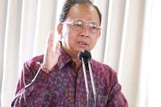 Masuk Bali via Udara Wajib Tes Swab, Gubernur: Kesehatan Jadi Prioritas