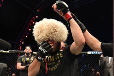 Reaksi Georges St-Pierre Usai Khabib Nurmagomedov Pensiun dari UFC