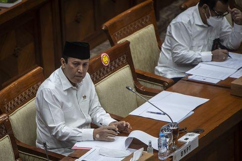 BNPT Peringatkan Potensi Aksi Serangan Terorisme pada Perhelatan PON di Papua