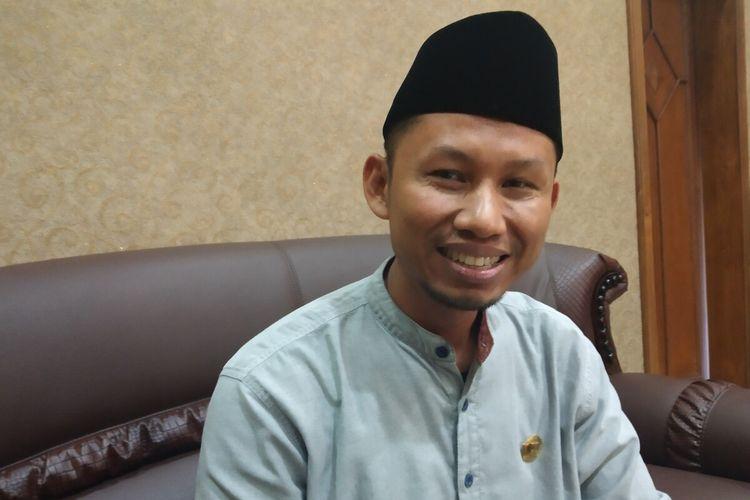 Ketua Badan Pemenangan Pemilu (Bappilu) DPD PKS Solo, Sugeng Riyanto.