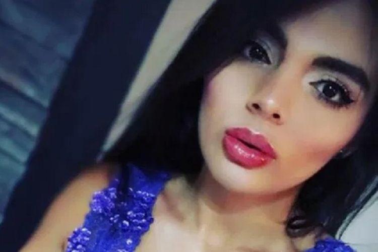 Paulina Arreola Perez, wanita di Meksiko yang ditembak mati pada 9 Juni, dengan dugaan motif pelaku berkaitan dengan fakta Paulina berpacaran dengan bos kartel narkoba bernama Alexis Martinez.