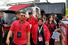 Risma: Terima Kasih atas Kepercayaan dari Ibu Megawati