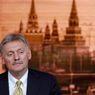 Juru Bicara Putin Positif Terjangkit Virus Corona