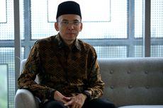 TGB: Jangan Biarkan Mereka yang Tak Punya Otoritas Berteriak Atas Nama Islam