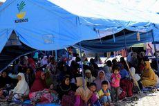 Gempa Susulan Terjadi di Aceh, Warga Pidie Jaya Berlarian