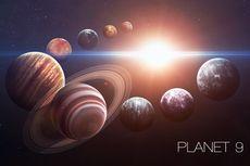 Astronom Gunakan Metode Baru Pastikan Planet 9 sebagai Planet atau Lubang Hitam