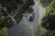 IPB dan Danone Indonesia Resmikan Taman Kehati Telaga Inspirasi Bogor