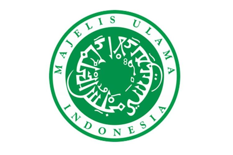 Logo Majelis Ulama Indonesia (MUI)