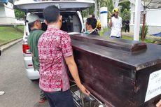 35 Jenazah Korban Kecelakaan Bus Sriwijaya Diserahkan ke Keluarga
