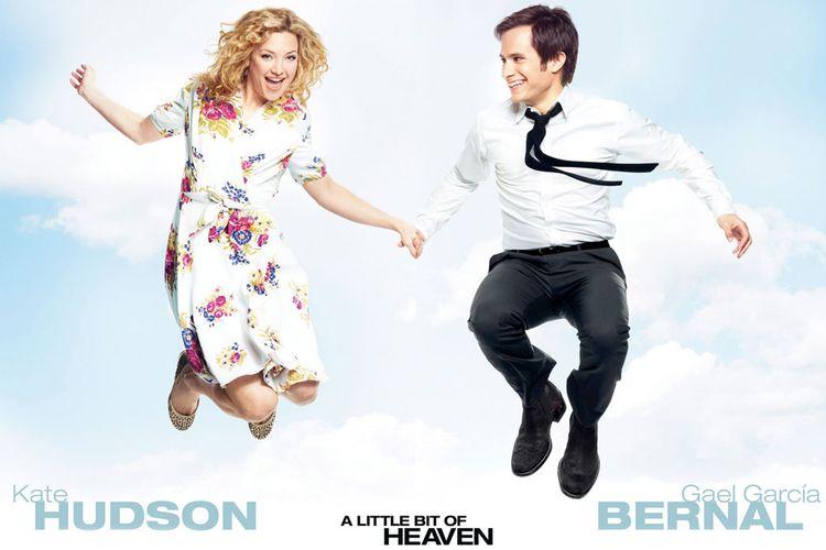 Poster film A Little Bit of Heaven