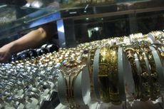 Cabai Merah Hingga Emas Perhiasan Jadi Penyebab Utama Inflasi Juni 2019