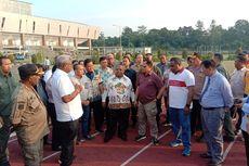 Mendagri Tito Karnavian Sebut Mimika Paling Siap Jadi Tuan Rumah PON 2020