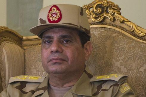 Militer Mesir Siap Membela Rakyat