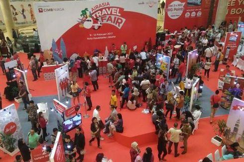 2 Travel Fair yang Bisa Kamu Kunjungi Akhir Pekan Ini