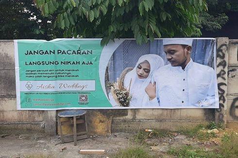 Soal Aisha Wedding, BKKBN Sebut 5 Bahaya dari Pernikahan Usia Dini