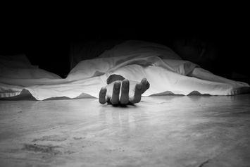 Suami Ini Dituduh Bunuh Istrinya Saat Karantina Bersama akibat Virus Corona di Inggris