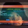 Jadwal Belajar dari Rumah Lewat TVRI Hari Ini, Rabu 22 April 2020