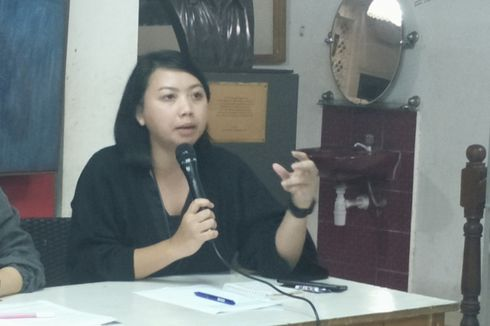 Kontras: Jokowi dan Prabowo Tak Punya Strategi Konkret untuk Tuntaskan Kasus HAM Masa Lalu