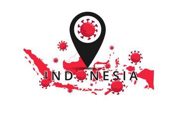 Prediksi Penyebaran Corona di Indonesia Berubah, Berakhir Awal Juni