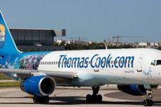 Bahan Bakar Tipis, Pilot Nekat Tetap Terbangkan Pesawat