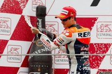 Angka-angka Penting Jelang GP Valencia