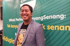 Pandji Pragiwaksono: Pak Ahok Pegang BUMN Saja daripada YouTuber...