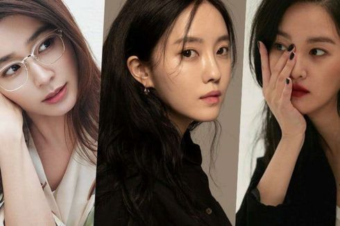 Lee Min Jung, Hyomin, dan Lee Joo Yeon, Minta Maaf Hadiri Acara Ultah Saat Pandemi Covid-19