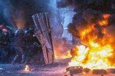 Menlu Uni Eropa Gelar Pertemuan Khusus Bahas Ukraina