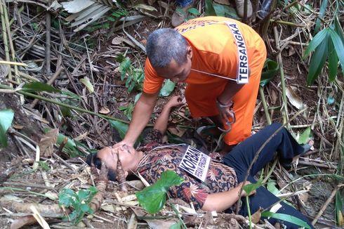 Reka Ulang Kasus Pembunuhan di Purbalingga, Tersangka Perkosa Korban yang Pingsan