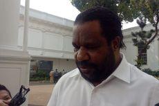 Stafsus Presiden Temui Khofifah Sore Ini, Bahas Dugaan Rasisme terhadap Mahasiswa Papua