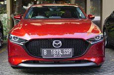 Estimasi Banderol Mazda3 Terbaru