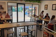 Asobi Cafe, Kisah Kafe yang Viral karena Deskripsi Nyeleneh di GoFood