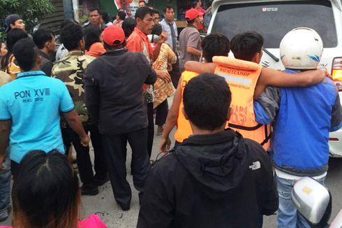 Kapal KM Sinar Bangun Tenggelam di Danau Toba, 1 Orang Dilaporkan Tewas