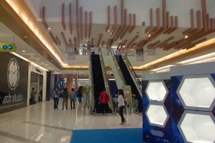 Summarecon Agung membuka portofolio komersial terbarunya, Summarecon Mal Bekasi seluas 80.000 meter persegi.